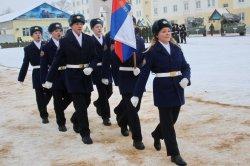 Межрегиональная военно-патриотическая игра «Зарница»