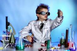 «Химия для любознательных»