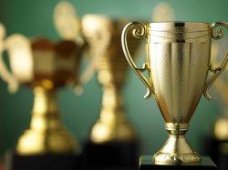 Награждение победителей муниципального этапа олимпиады школьников