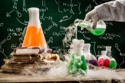 Зимняя сессия профильной школы «Химия для любознательных»