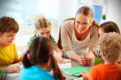 Поощрение педагогов за работу с одарёнными детьми в области образования